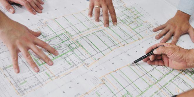 Coordenação de Projetos